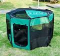 Pet play pen pet puppy dog playpen pet pop-up playpen