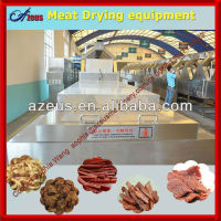 0086-13937175229 Fruit & Vegetable Processing Machines meat dryer and sterilizer