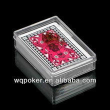 POKER CLUB antique card games customized modiano cards