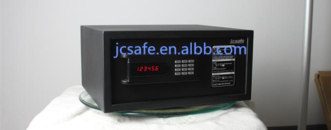 Hotel room laptop digital lock safe deposit box buy safe for Buy safe room