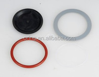 custom rubber parts with high quality