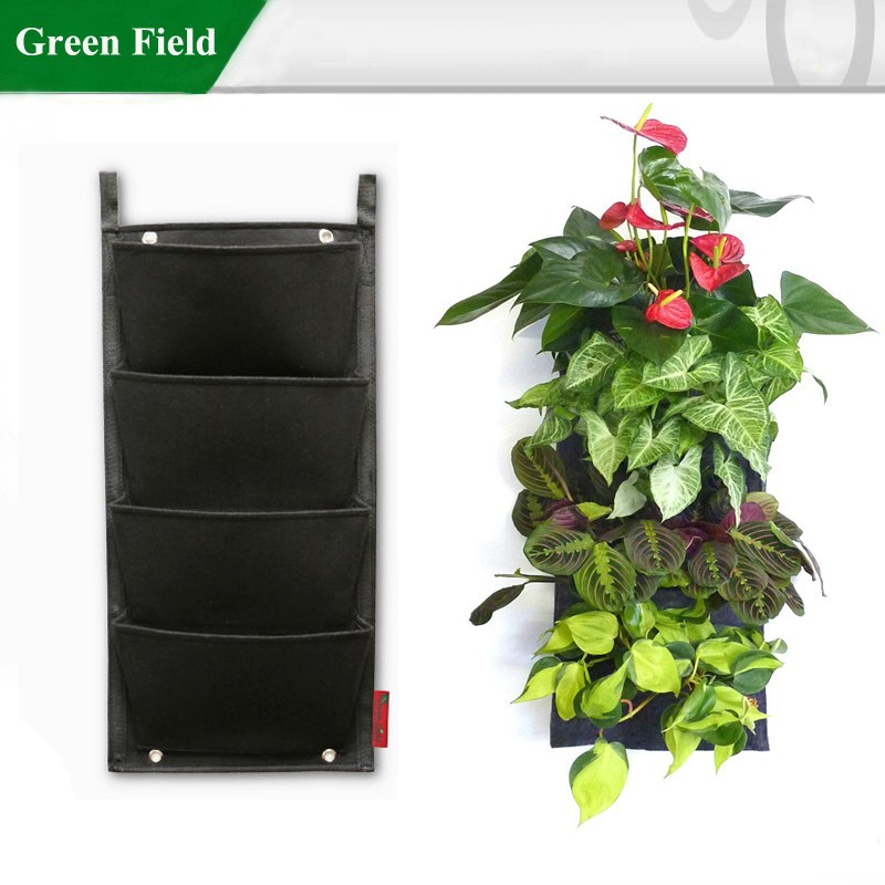 UK living wall flower pot ,outdoor UK vertical garden systems