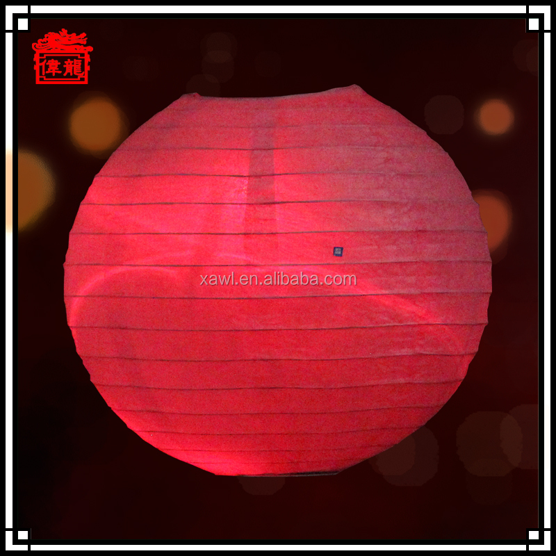 Free Shipping Round Paper Lanterns Crafts Sale ZDL03-3