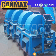 wood crusher machine for makining sawdust/hammer mill/tractor wood chipper shredder