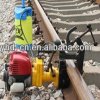 Internal Combustion Rail Drilling Machine YHD-D31