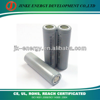 Free samples available lithium ion 2200mah 3.7v rechargeable battery 18650 with pcb