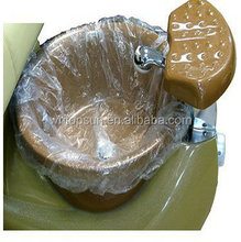 Disposable Plastic Bathtub Liners For Pedicure Foot Spa Massage Chair