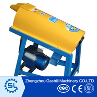 Stainless Steel High Outpur Corn Sheller Machine India