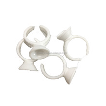 disposable glue ring for eyelash extension glue ring with your own label