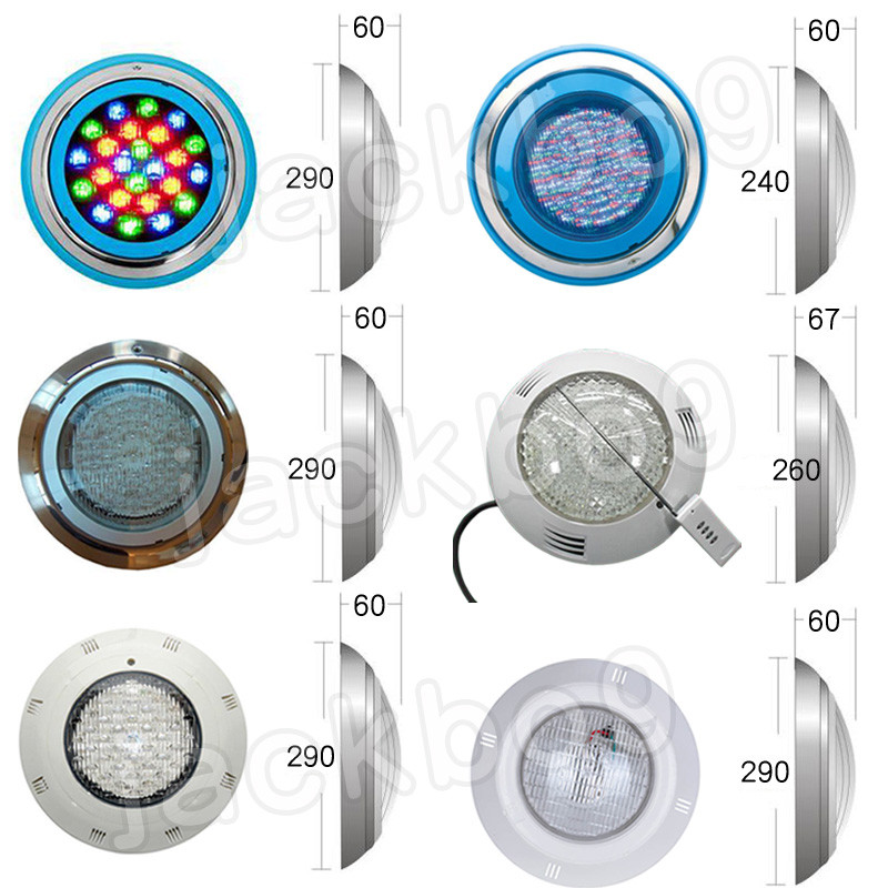 LED Light PENTAIR Underwater light HAYWARD Pool light