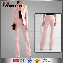 Summer Style Formal Pants Female Office Trousers Ladies Pants Plus Size Western-style Trousers Slim Pantalon Women's Trousers