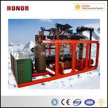 Cold Room Refrigeration Compressor Condensing Type Of Display Units