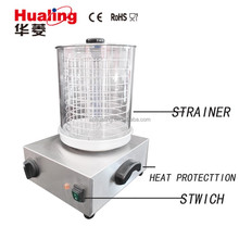 HUALING HOT SELL HOT DOG MACHINE hhd-1
