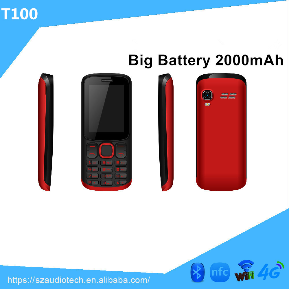 Mobile phones GSM 2000mah long time battery backup mobile very low price china mobile phone