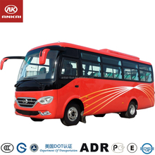 29 seats Long travel super luxury coach bus for sale