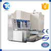 Automatic chain feeding unit flexo printer slotter carton packaging machine