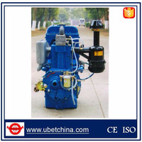 Ubetchina 2016 new XD190 Vertical Single cylinder Diesel