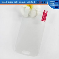 Clear Screen Protector for Galaxy S Duos S7562 Screen Protector Film