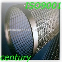 perforated metal cylinder