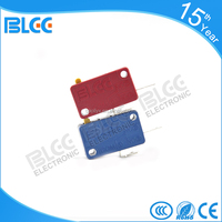 China high quality BLEE micro switch for push button with best price