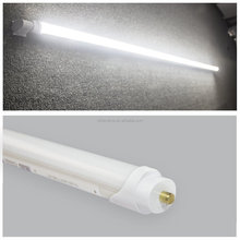 Double-Tube T8 LED, 4000lm 120W Equivalent, ETL & Energy Star Certified