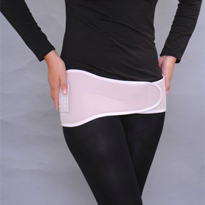 Mummy Pelvis Hip Lift Slim Shaper Tighten Support Belt Band