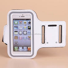 Durable Sport Armband Pouch Case For Apple Iphone 4 4s 5 5s 6 6 plus Waterproof Mobile Phone Bag Case for iphone 5G