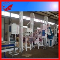 20T/D Fully Automatic Rice Mill on Sale / Rice Mill Machinery Price / Rice Mill Equipment 0086 371 65866393