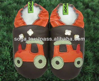 kids leather sandals boys shoes baby shoes