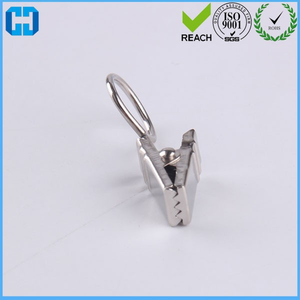 Factory Customized Shower Curtain Rod Rings Hooks In Bulk Price