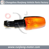China factory motorcycle spare parts Winkle lamp used for HONDA CG125