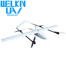 WELKIN0458 Customized 16Kg Payload Uav Aircraft Mapping