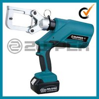 EZ-60UNV battery tool /battery multi-functional tool for crimping , punching, cutting