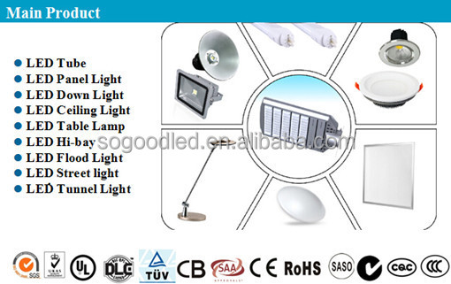 Top Quality UL Approved 18W 120cm T8 Led tube