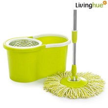 2015 hot sale products 360 degrees smart spin cleaning mop without pedal