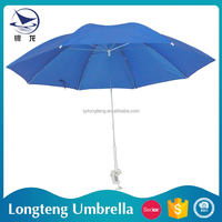 Famous Brand Classical Windproof Clip-on umbrella end cap
