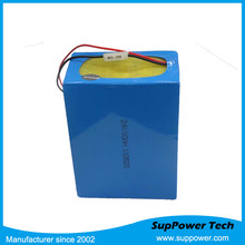 performance power pro batteries lithium polymer battery 36v 10ah rechargeable lithium ion battery