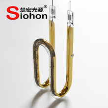 Siohon Infrared Heater Lamp halogen heater lamp for oven