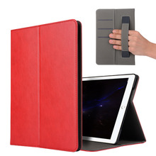 for ipad pro 10.5 case,Lightweight Slim Fit PU Leather Folio Flip Smart Stand Wallet Case for iPad Air 2 / New ipad 9.7 2017