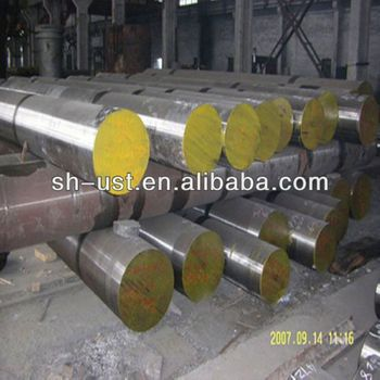 17crnimo6 forged alloy steel bar (1.6587, 18CrNiMo7-6, 4317)