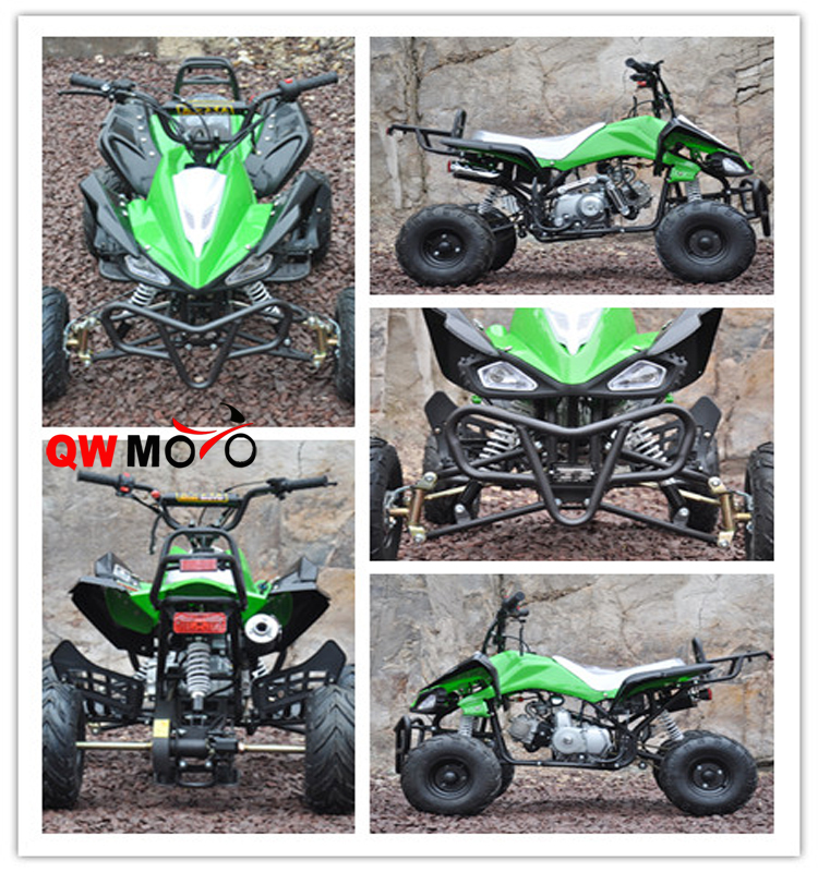 110CC KIDS Full automatic QUAD ATV