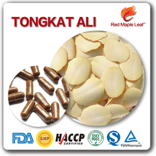 Anti-cancer an-fatigue tongkat ali capsule for Long Penis Erection