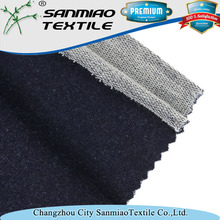 Good after-sales service cheap price knit denim fabric