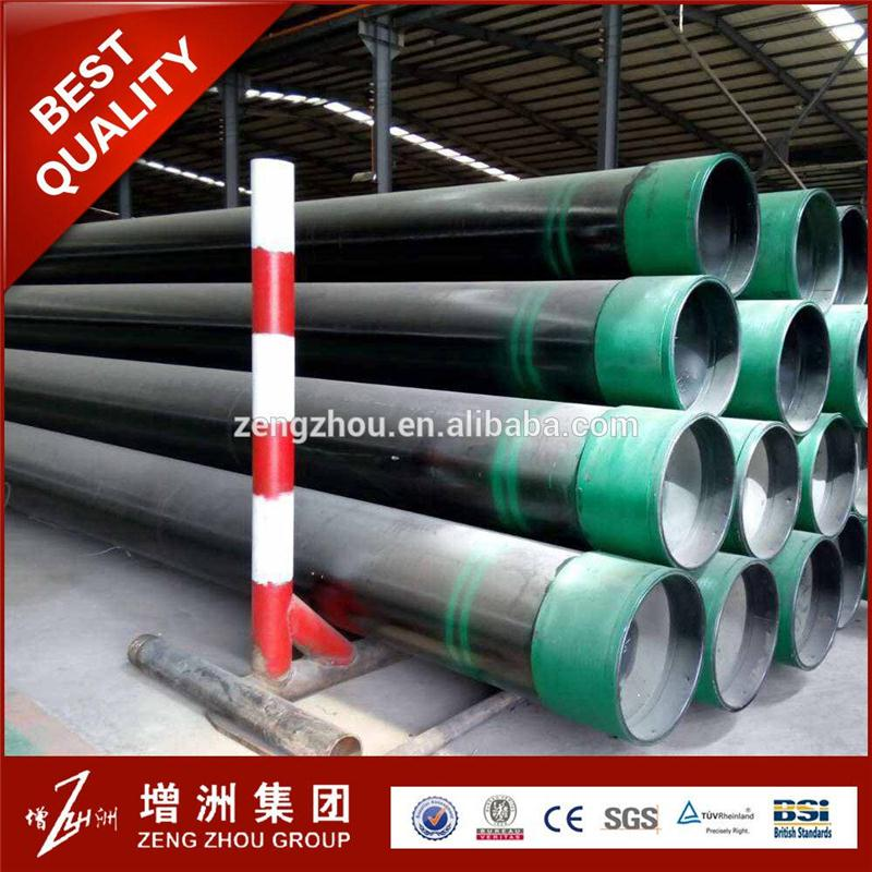36 inch api 5l x70 psl2 steel line pipe with CE certificate