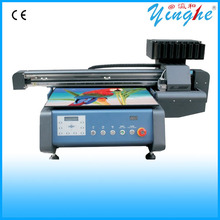 A1,A2,A3 size Glass Painting UV led Digital printing machine