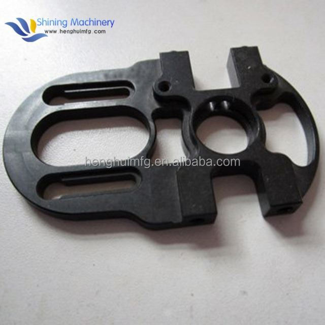 High Quality cnc machine shop services in china agricultural components precision machining part