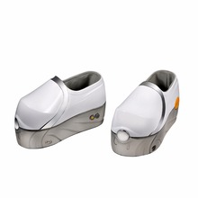 New Fashion Electric Vibrating Foot Massager with air pressure and kneading function