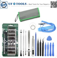 High quality 70pcs mobile phone repairing tools for iPhone,Smart Phones, Laptop ,Tablet, PC