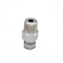 Advanced Fire Fighting Water Stainless steel Pipe Fitting