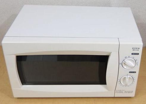 17L 700w Microwave Oven / Oven Toaster (Imported from Japan)